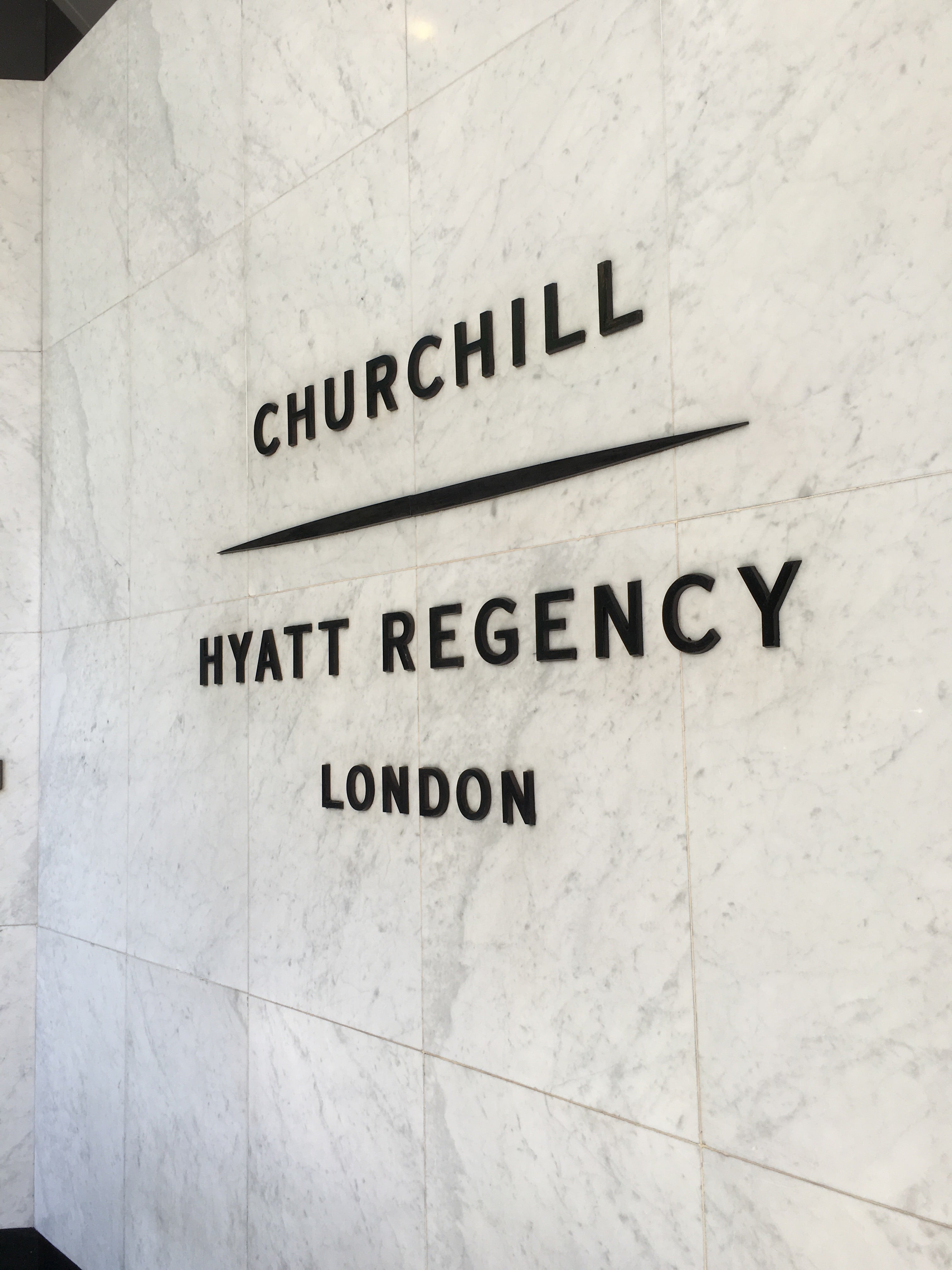 Hyatt Churchill