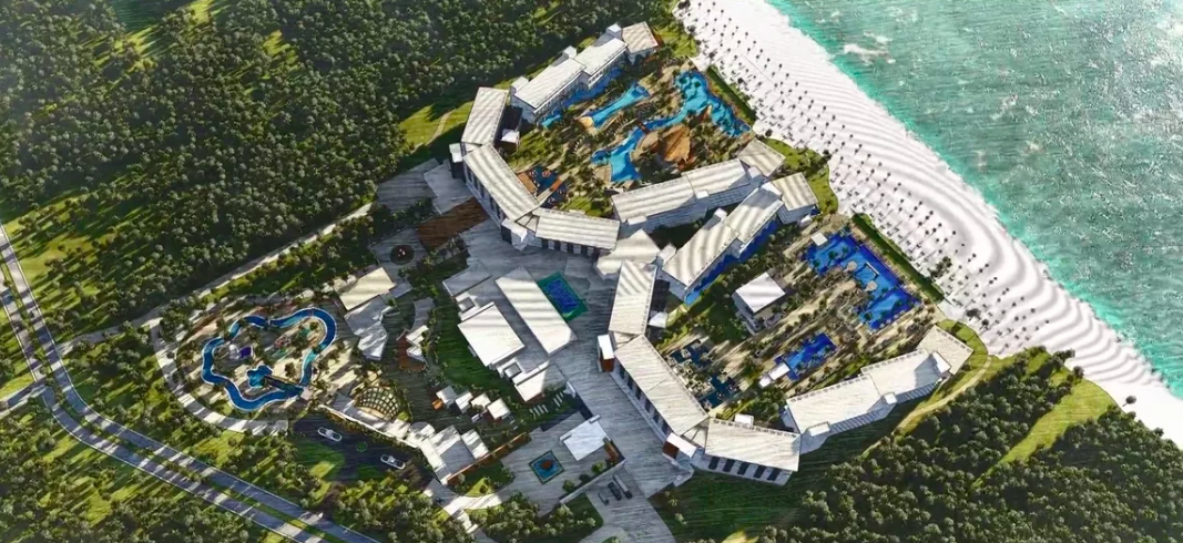 Under Construction: Seven New Hotels Where You Can Use