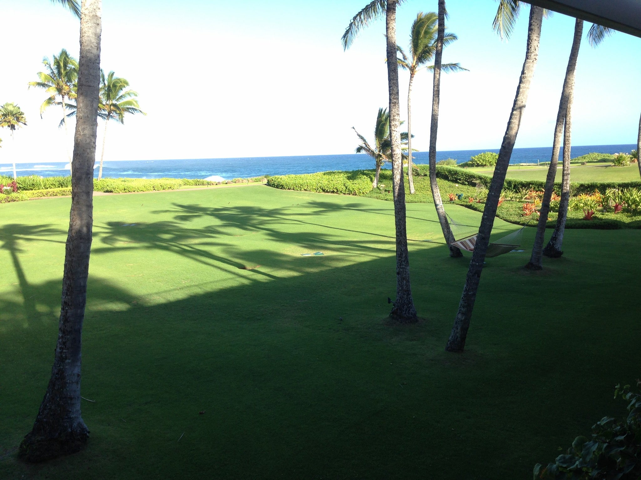 Grand Hyatt Kauai View