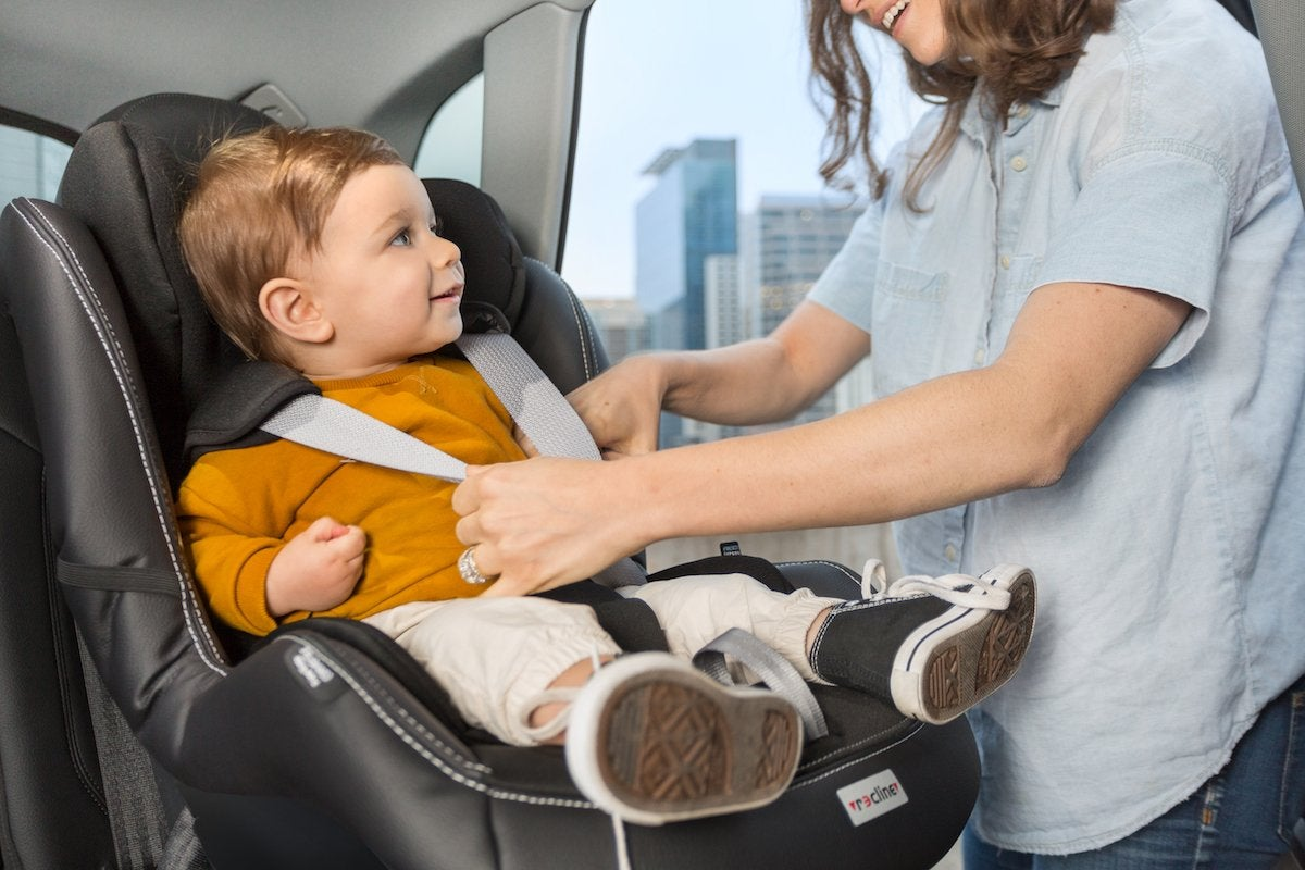 Starting May 13 2018 Silvercar Will Be Offering The Peg Perego Primo Viaggio Convertible Seat And Flex 120 Car Seats At No Extra Charge All Of
