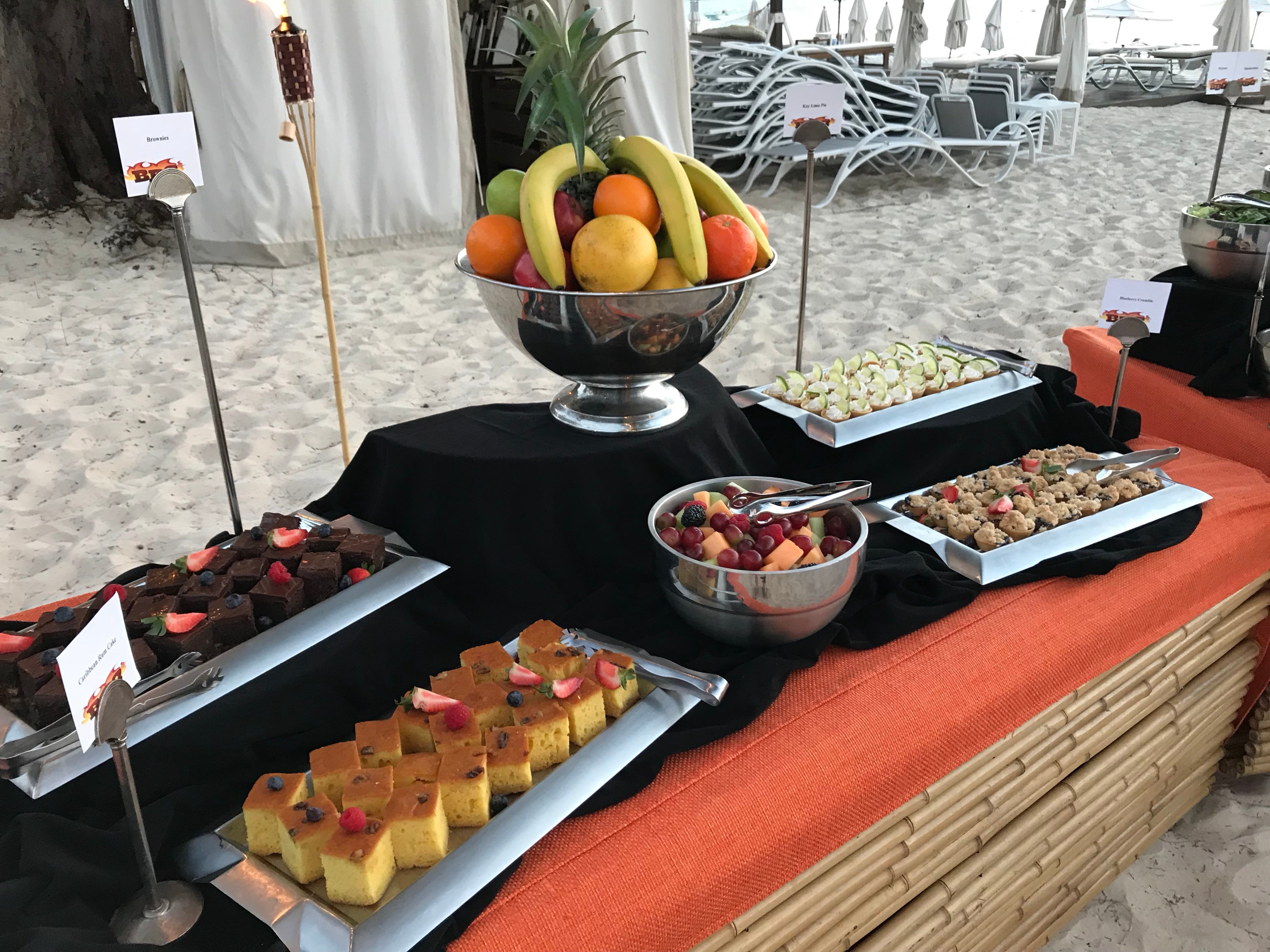 Save on Food at the Westin Grand Cayman – The Points Guy