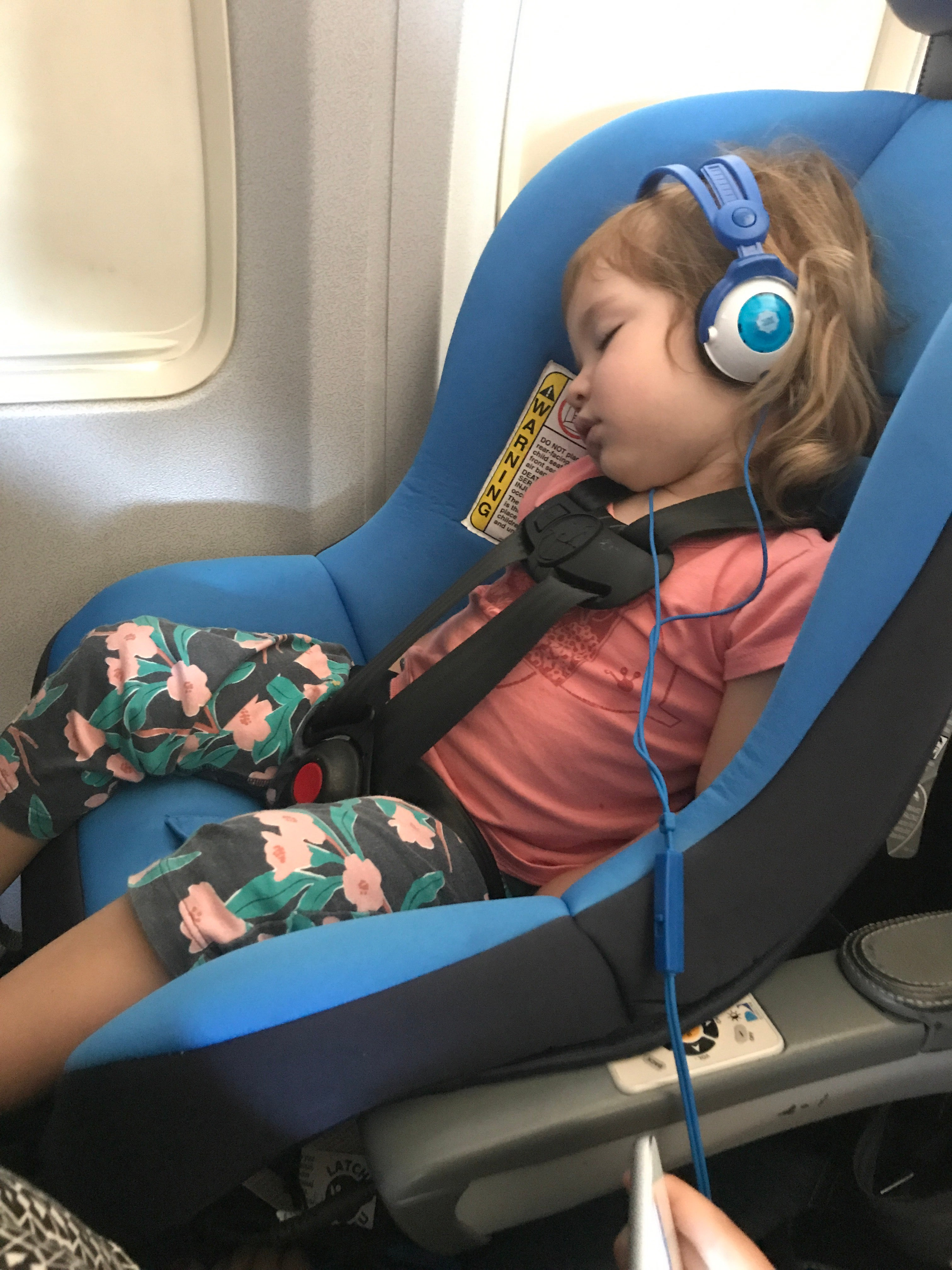 Whether You Time Your Flight During A Naptime Or Not Be Sure Two Year Old Is Well Rested On The Day Of Travel Whenever Possible Try To Ensure