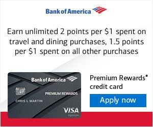 BofA Premium