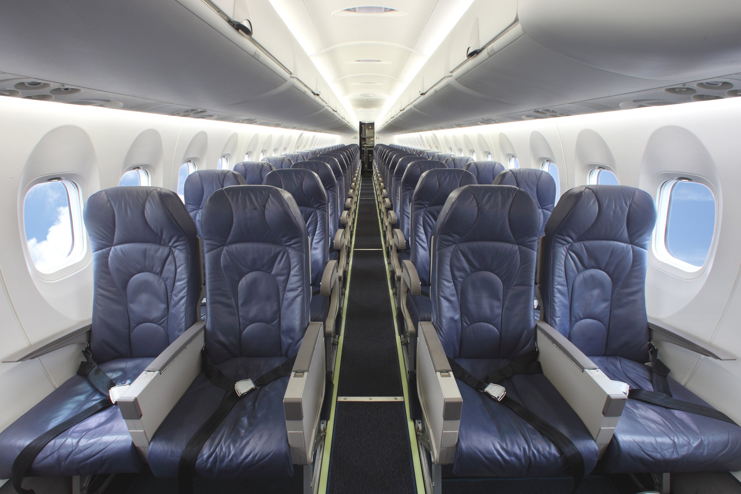why aren t more turboprop planes flying in the us