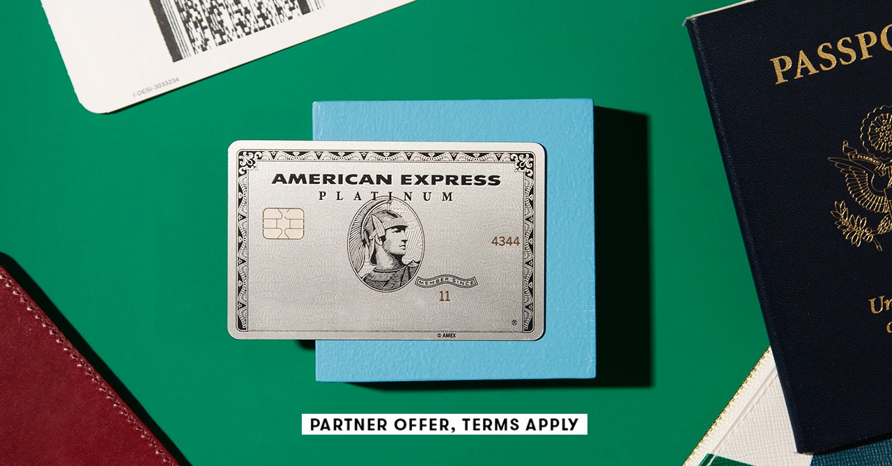 American Express Platinum Card | Benefits and Perks - The Points Guy