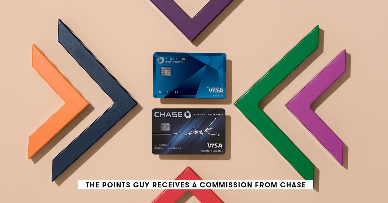 Chase Sapphire Preferred Vs Chase Ink Business Preferred