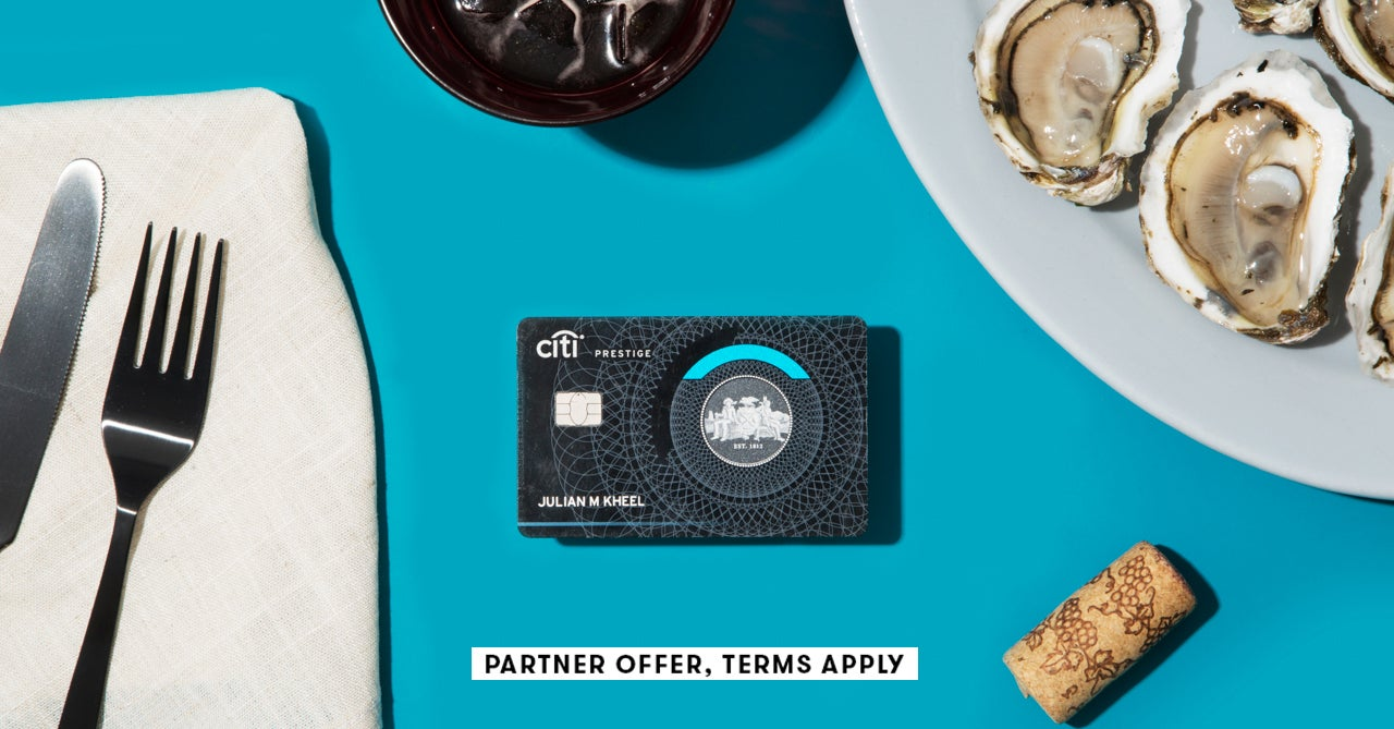 The Ultimate Guide to Citi ThankYou Rewards - The Points Guy