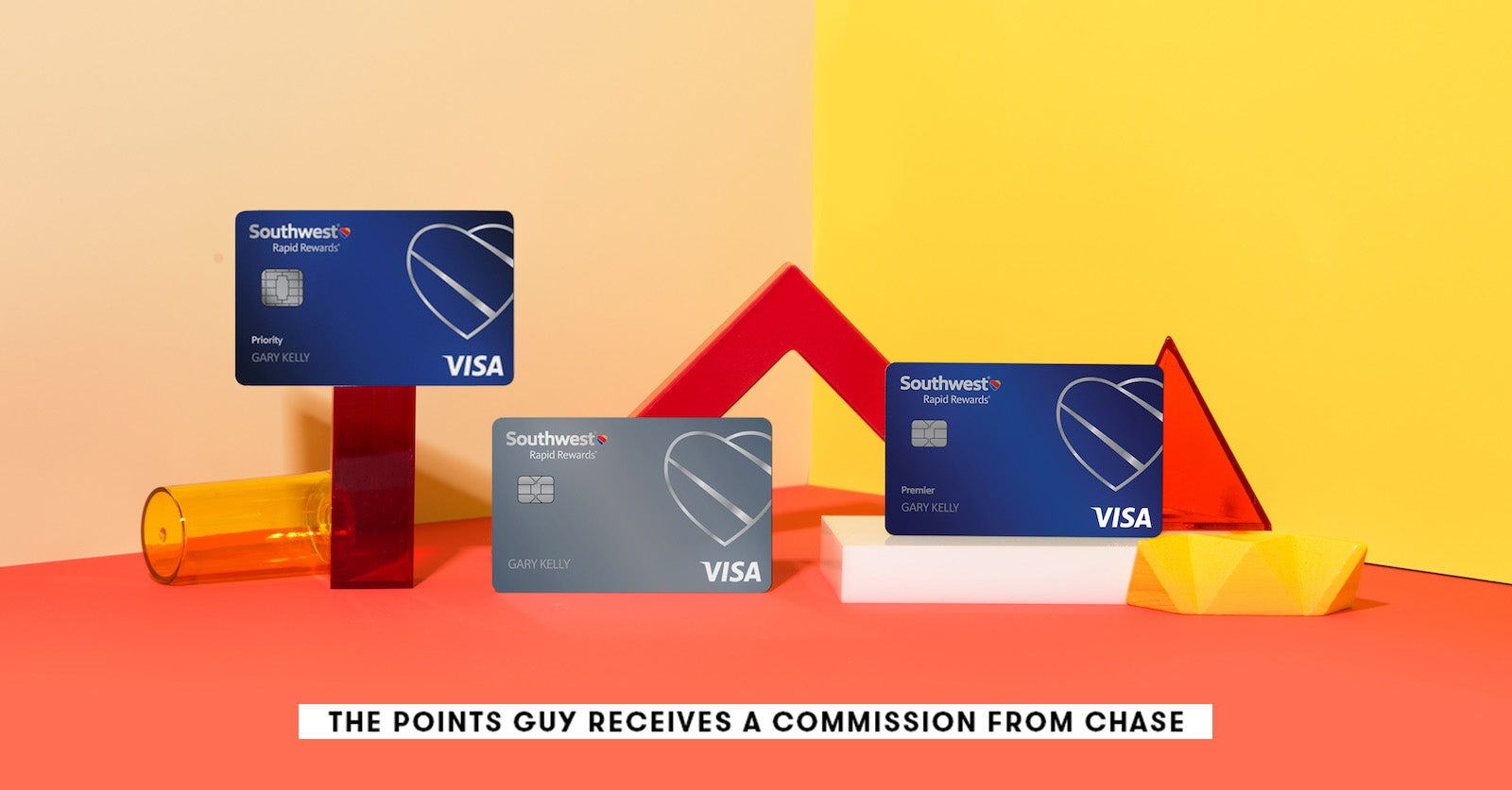 Earn Up to 50k Southwest Points with Expanded Referral Program