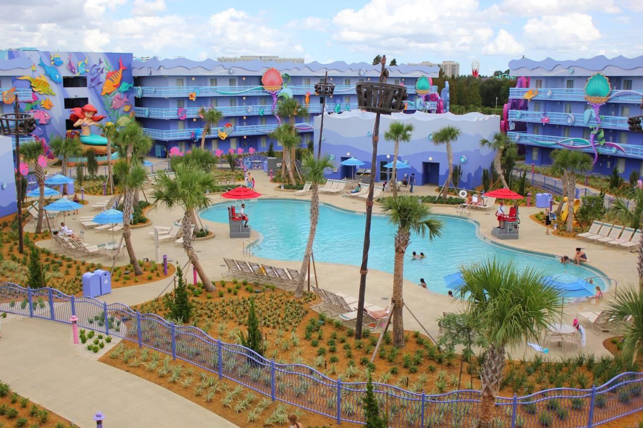 16 Reasons To Stay At A Walt Disney World Resort Property
