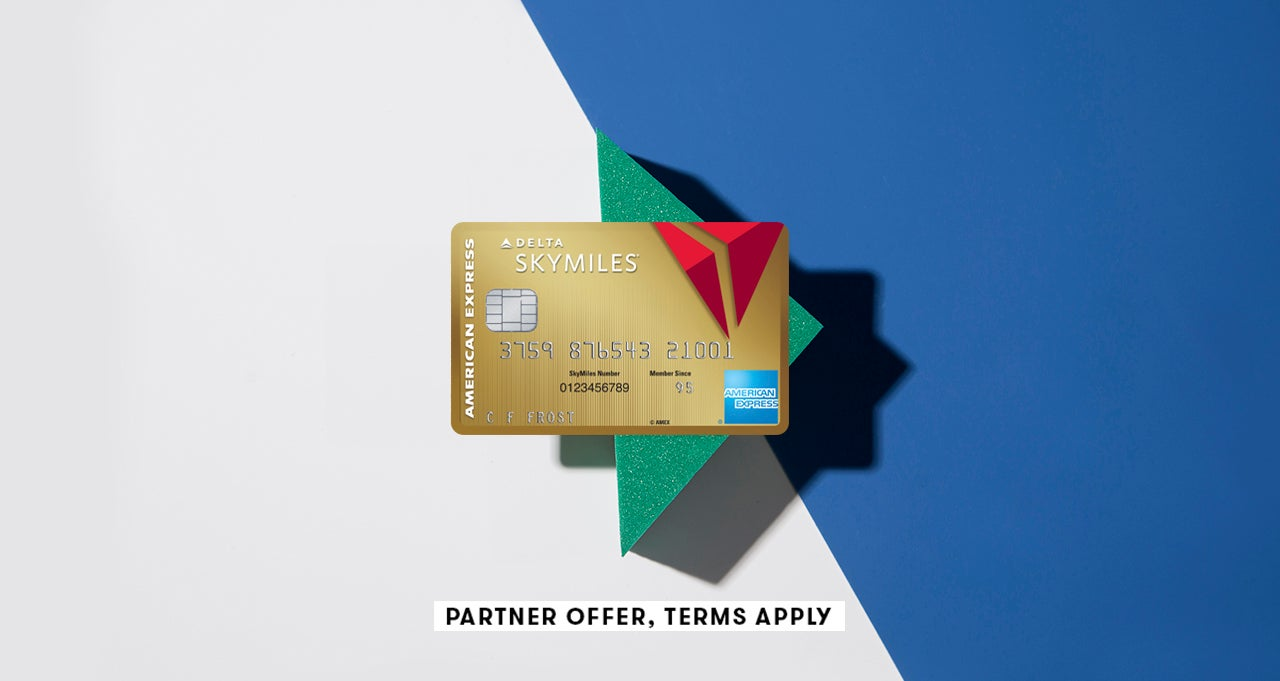 American Express Delta Card Login >> Gold Delta Skymiles Amex Credit Card Review The Points Guy