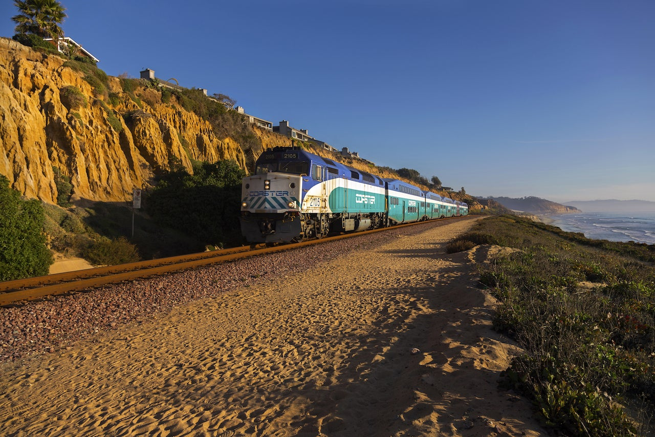 Earn a boatload of bonus Amtrak points when booking hotels and car rentals
