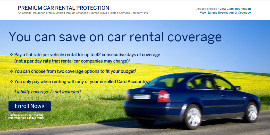 Amex Car Rental Insurance Additional Driver - New Cars Review