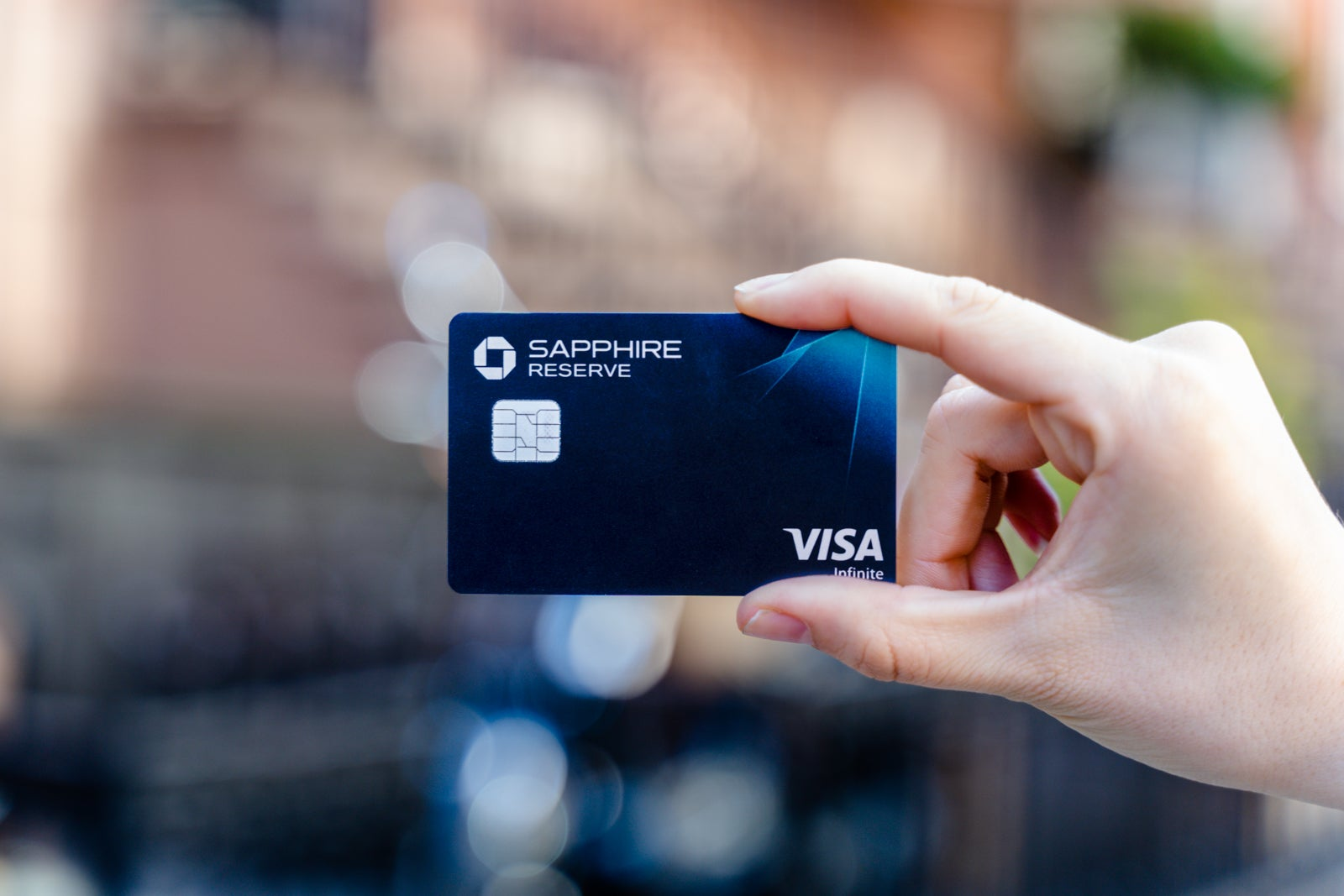 Chase Adds Limited Time Sapphire Benefits To Help Grounded Travelers