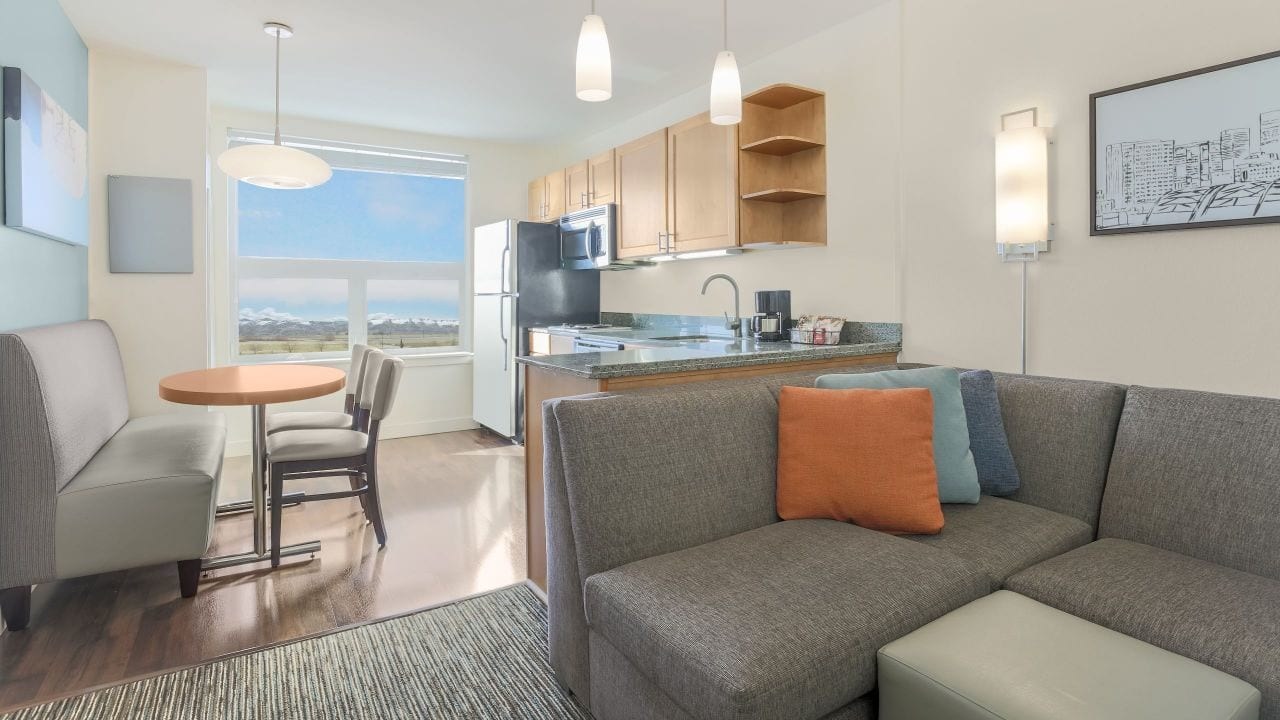2 Bedroom Suites Families Can Book With Points