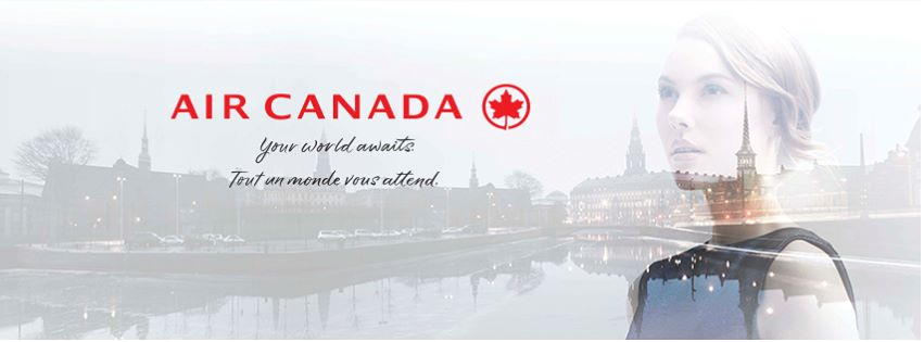how to add air canada credits