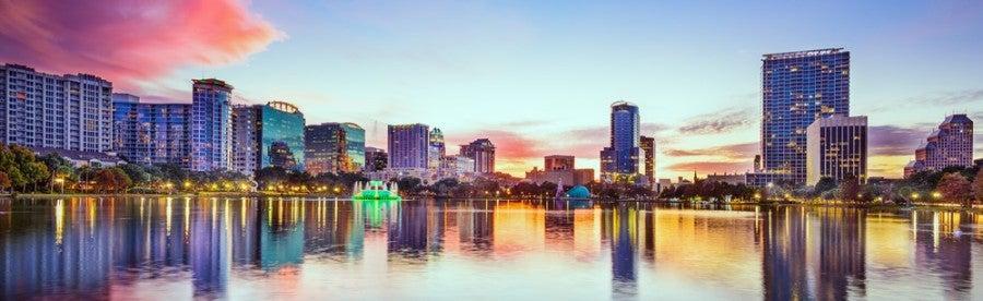 Orlando downtown featured shutterstock 241324441