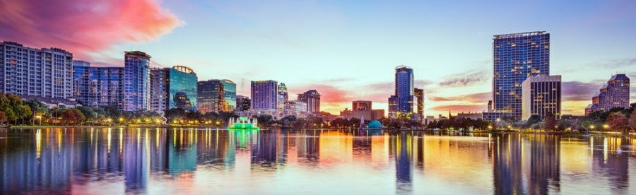 Orlando downtown featured shutterstock 241324441